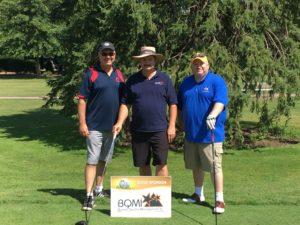 BQMI sponsored and employees participate in Lewis Lttle Folk School Fundraiser.