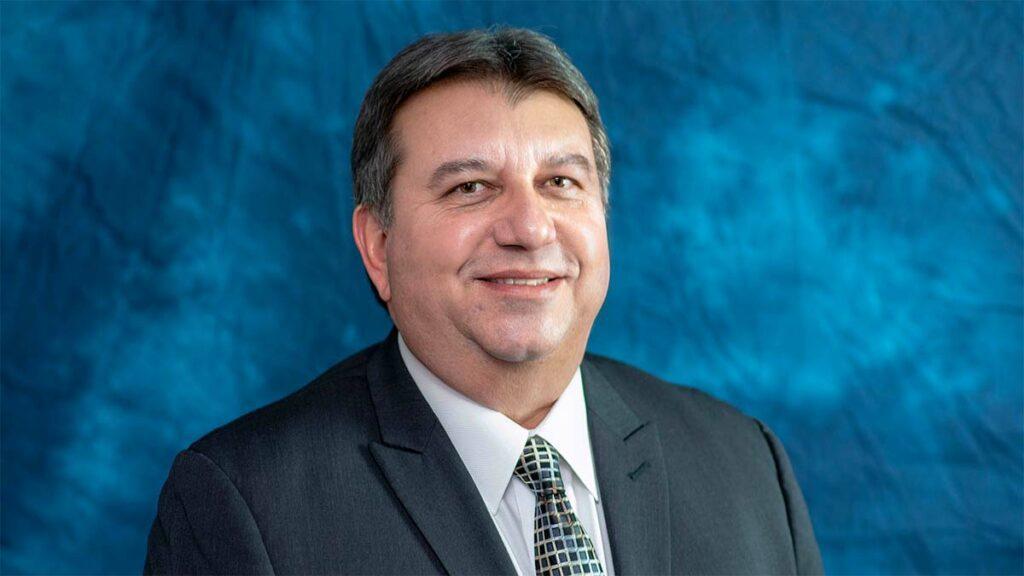 Ralph Bevilacqua - Program Manager