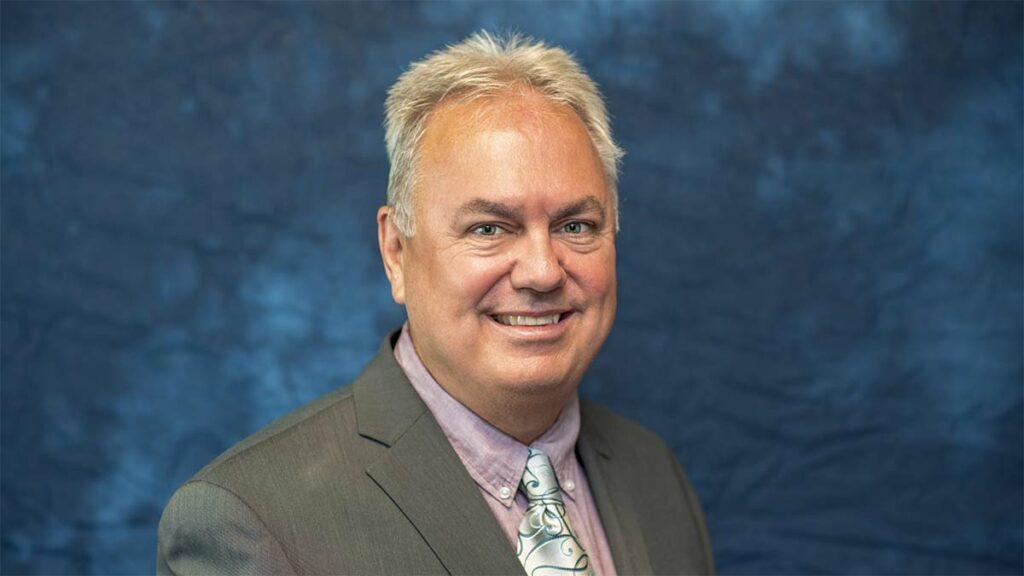 Joe Homan - Area Manager